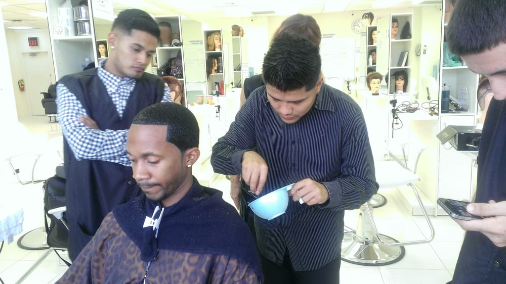 Barber College Near Me : International Hair and Barber Academy - Cosmetology Schools - Boca ...