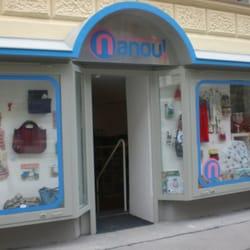 nanou!, Wien