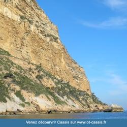 Cap Canaille, Cassis, Bouches-du-Rhône, France