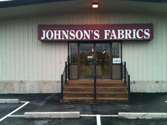 johnson s fabrics fabric stores memphis tn yelp. Black Bedroom Furniture Sets. Home Design Ideas