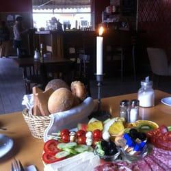 Lavanderia Cafe mit Waschsalon, Berlin, Germany