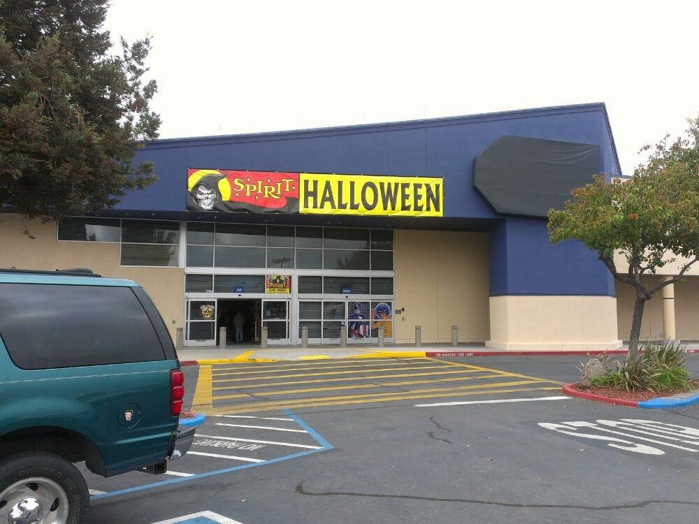 spirit halloween near me application