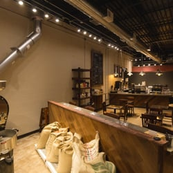 Pickwick Coffee Roasting Co., Chicago