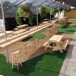 beer garden at garden view 43 photos beer gardens 7112 w hwy 80 midland tx reviews yelp