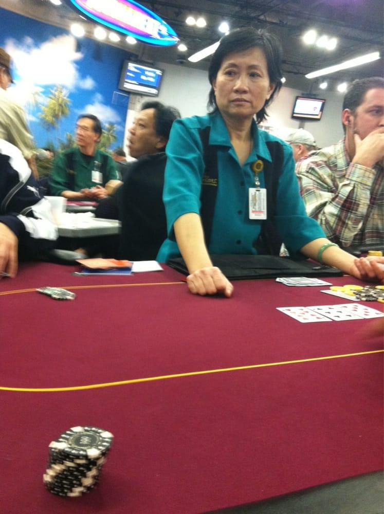 Photos For The Gardens Casino Yelp