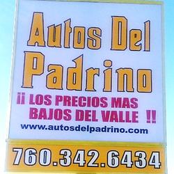 Autos Del Padrino - Indio, CA, États-Unis