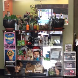 Barber Shop Kendall : Old Fashioned Barber Shop - Barbers - San Bernardino, CA ...