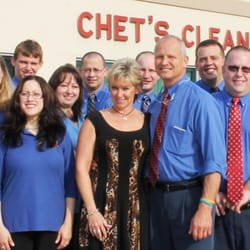 Chet's Cleaning Inc - Madison Heights, MI | Yelp