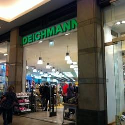 Deichmann, Oberhausen, Nordrhein-Westfalen