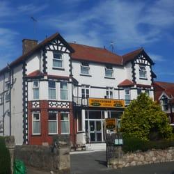 Sunny Downs Hotel, Colwyn Bay, Conwy