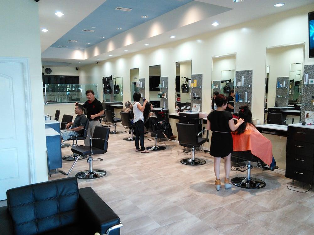 Simple hair 414 photos coiffeur salon de coiffure for Avis salon de coiffure