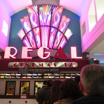 Regal Ballston Quarter Stm 12 in Arlington, VA - get movie showtimes and tickets online, movie information and more from Moviefone.