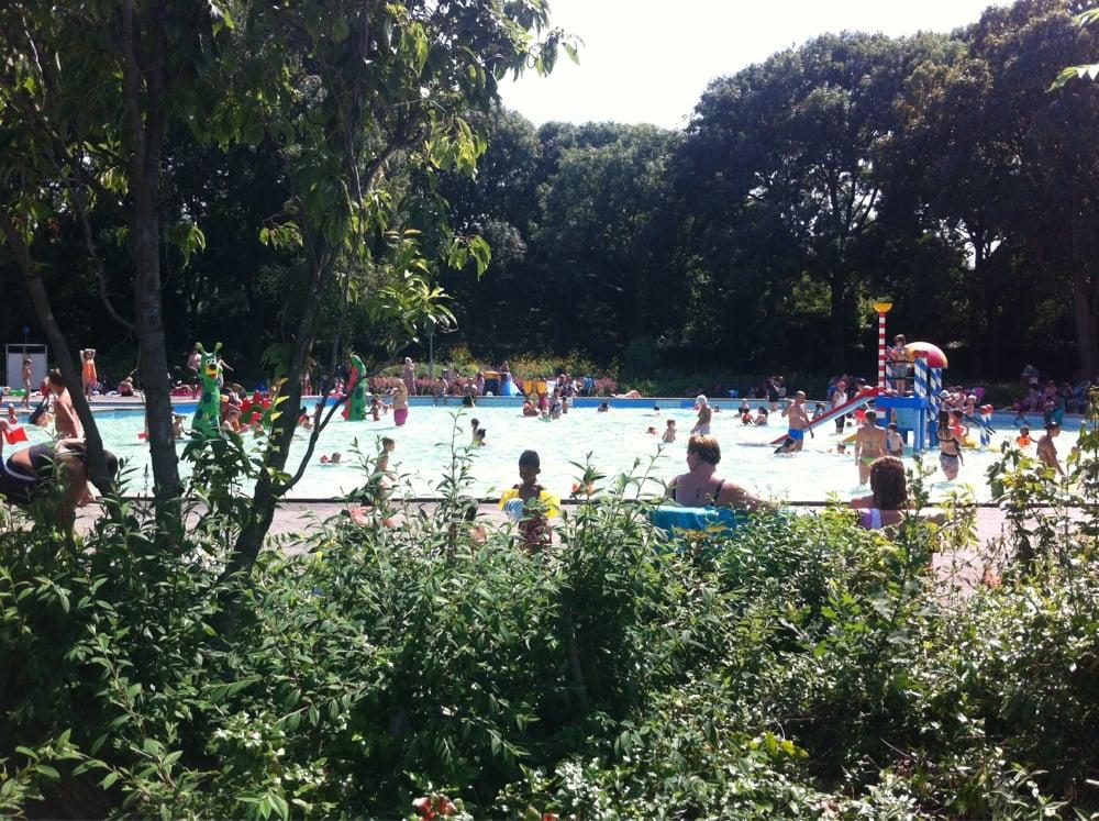 De Mirandabad Swimming Pools Zuid Amsterdam Noord Holland The Netherlands Reviews