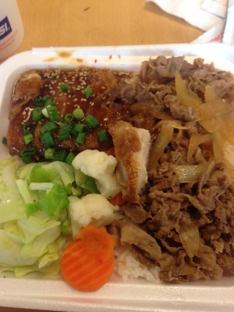 how to make japanese yoshinoya beef bowl