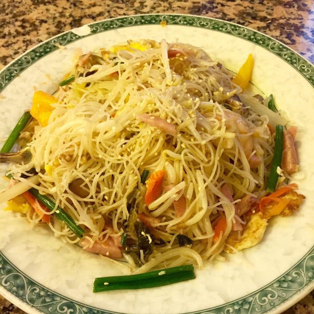 Xo taste 227 photos chinese restaurants little italy for Aura thai fusion cuisine new york ny