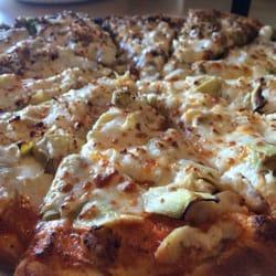 Z Pizza Mammoth Menu Nik-n-Willies Pizza Ma...