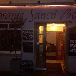 Pizzeria Sancti Bono, Bremgarten AG, Aargau, Switzerland