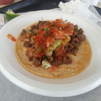 Best Mexican Food In Paramount Ca