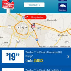 Save 10 - 50% on Local Businesses in Lexington, KY with Free Coupons from Valpak.