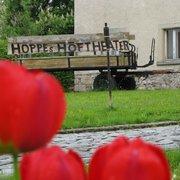 Hoppes Hoftheater, Dresden, Sachsen