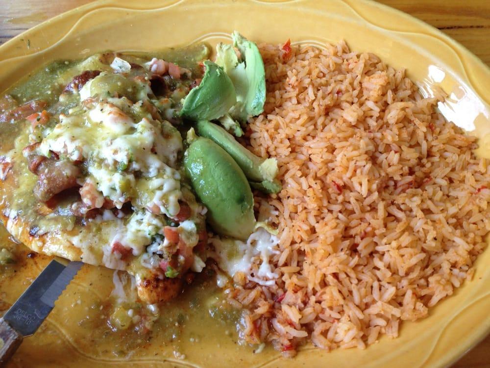 San Pedro Mexican Restaurant Mexican Scottsbluff Ne