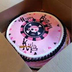 Maxwell Bakery Wedding Cakes