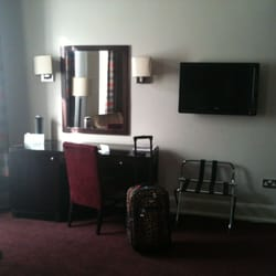 Quality Hotel Central Glasgow, Glasgow, UK