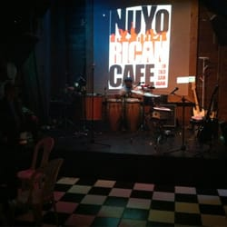 Nuyorican Cafe Yelp