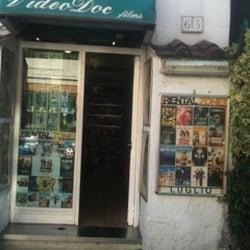 Video Doc films, Roma