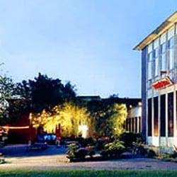Stahlwerk, Düsseldorf, Nordrhein-Westfalen