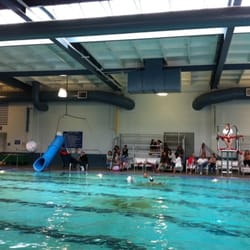 Pattullo Swim Center 10 Photos Swimming Pools Seaside Ca United States Reviews Yelp