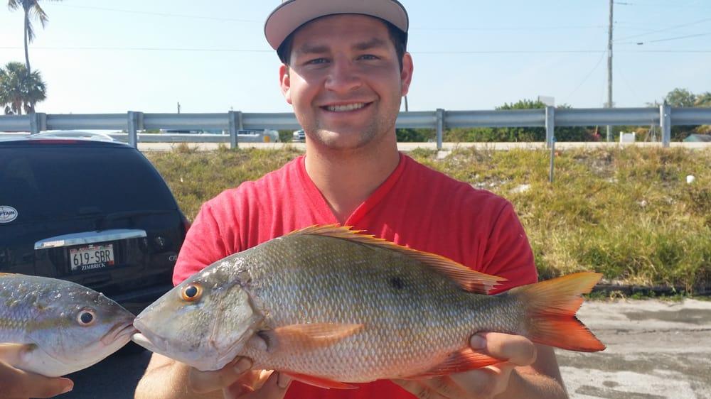 Bud n mary s fishing marina 55 foto nautica 79851 for Bud n mary s fishing report
