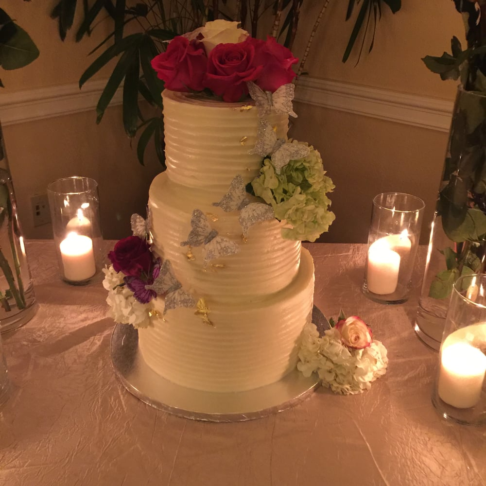 Cakes In Stockton Ca