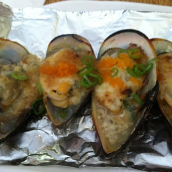 Akina sushi teppan restaurant yelp for Akina japanese cuisine