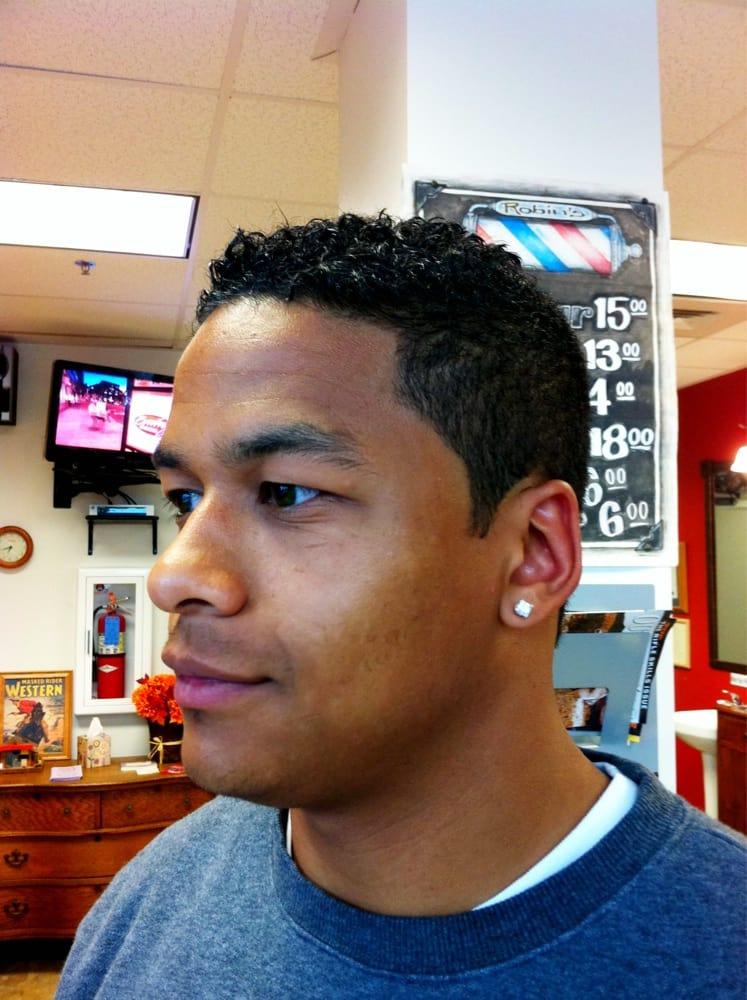 Robin?s Barber Shop - Auburn, WA - Yelp
