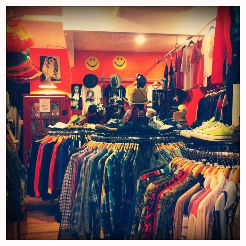 Monk clothing store   Cheap clothing stores