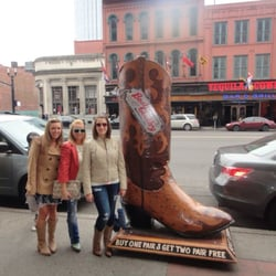 Boot Country - Buy 1 get 2 free! - Nashville, TN, United States