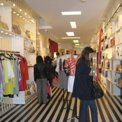 Clothing Stores in Georgetown, Kentucky with