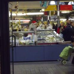 Crèmerie des Halles, Lille