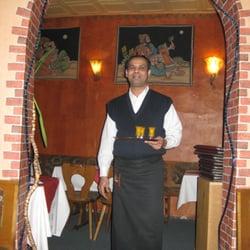 Gandhi - Indisches Restaurant, Berlin