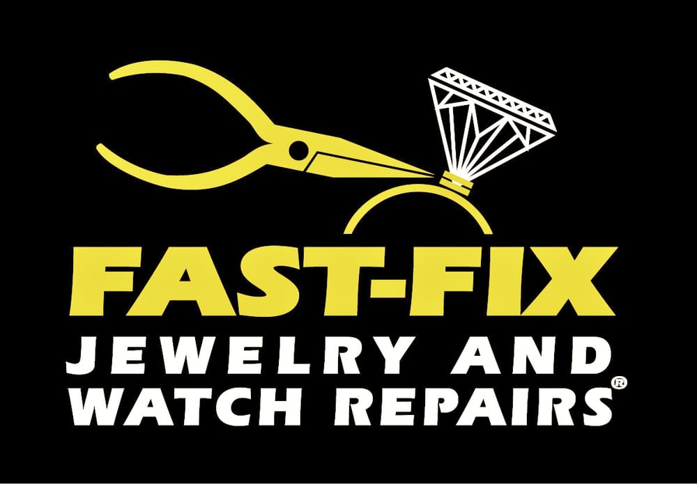 fast fix jewelry and watch repairs jewelry victor ny