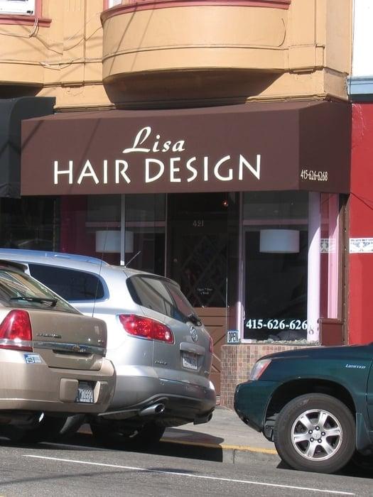 Lisa Hair Design Castro