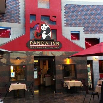 fortune panda restaurant pasadena