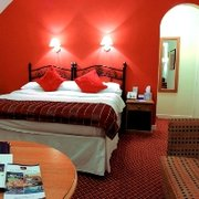 Best Western Falstaff Hotel, Leamington Spa, Warwickshire