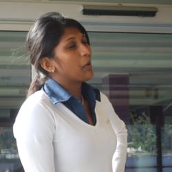 Avanta, disbelieving of our cricketing prowess