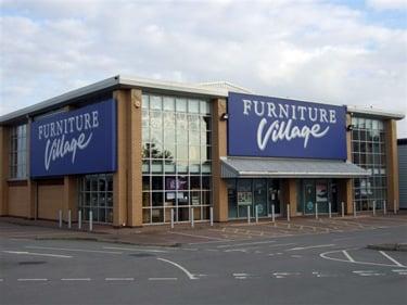 Furniture Village Furniture Stores Portrack Lane Stockton On Tees United Kingdom Photos