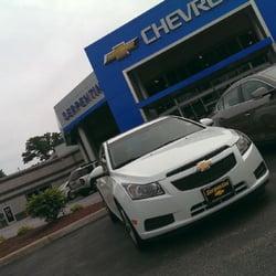 Serpentini Chevrolet Strongsville >> Serpentini Chevrolet of Strongsville - 19 Photos - Auto Repair - 15303 Royalton Rd ...