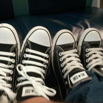 school converse