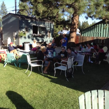 backyard bistro sisters or united states backyard bistro