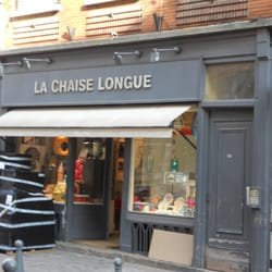 La chaise longue home decor lille france yelp for Lampadaire la chaise longue